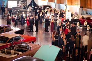 Event Space at LeMay – America's Car Museum