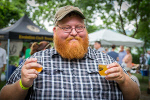 Dauphin County Brew Fest