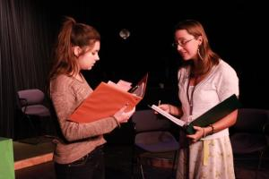 The Patel Conservatory Theater for Young Audience (TYA)