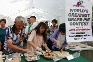 2015-naples-grape-festival-naples-people-cutting-pies