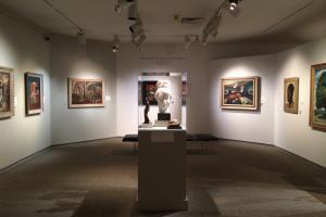 Memorial Art Gallery in Rochester, NY