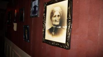fright manor
