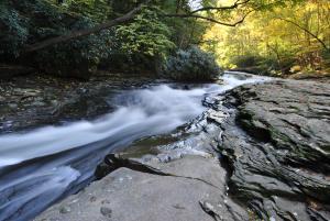 Meadow Run Waterslides