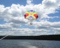 Summer Fun on Lake Wallenpaupack