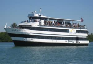 Starlite Cruises - Majesty