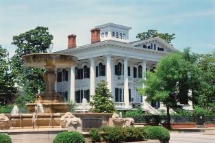 Bellamy Mansion