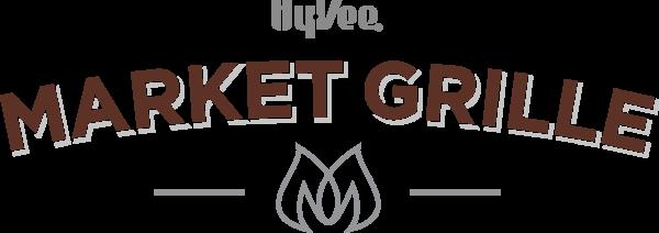 Market Grille Logo Hy-Vee