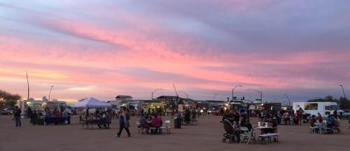 Queen Creek Feastival Food Truck Festival