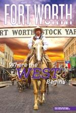 2015 Visitor Guide - Stockyards