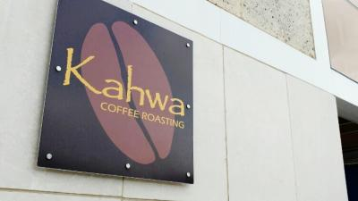 Kahwa Coffee Rivergate