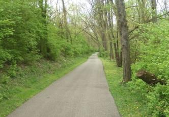 buck creek trail dayton