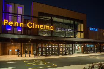 Penn Cinema IMAX Riverfront Wilmington