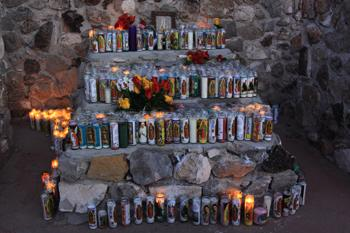 Altar Torguas Mountain