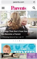 Winter 2015/16 – Online – Parents.com - The Inn at Pocono Manor