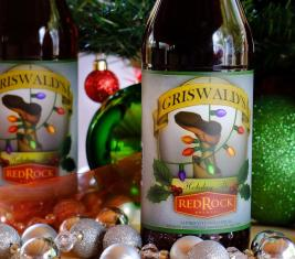 Red Rock Griswald's Big Holiday Ale