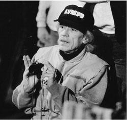 JohnCarpenterDirecting