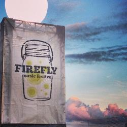 Firefly Music Festival Experience