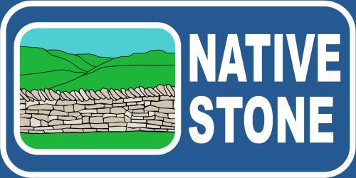 Native Stone Logo