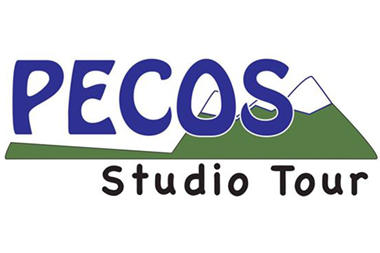 Pecos Studio Tour