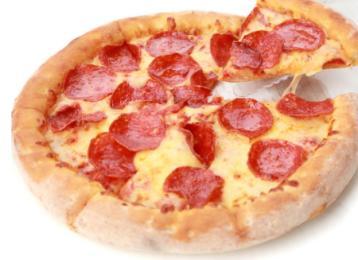 Myrtle Beach Restaurants - De Roma Pizza