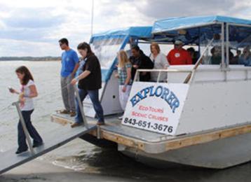 Myrtle Beach Activities | Explorer Cruises