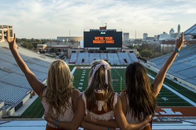 University of Texas Stadium