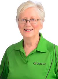Lilian - Volunteer