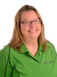 Naomi - Volunteer