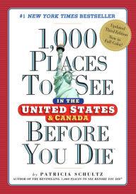 1,000 Places