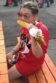 Fan Fest Sydney 2