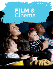 Button Film Cinema