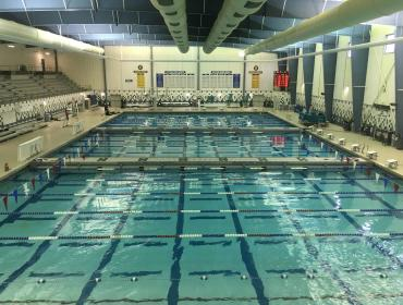 2017 Eastr Zone Age Group Swimming Championship