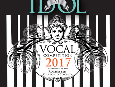The Rochester Oratorio Society presents Classical Idol