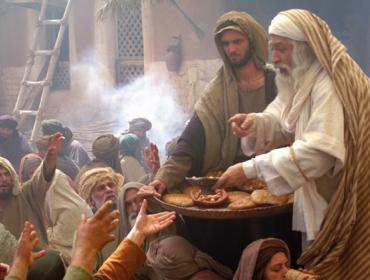Vittorio Storaro Introduces Muhammad: Messenger of God