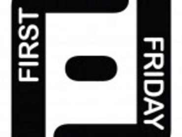 First Fridays/Wide Open Mic: Hosted by Norm Davis