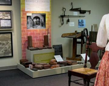 Barrington Preservation