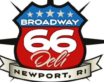 Broadway 66 Deli