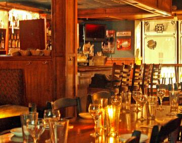 Buskers Irish Pub & Restaurant