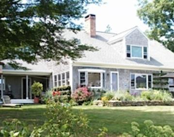 Ledge Cottage
