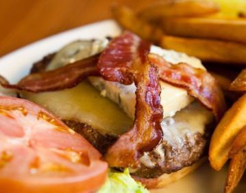 Plumby's Burger Bar