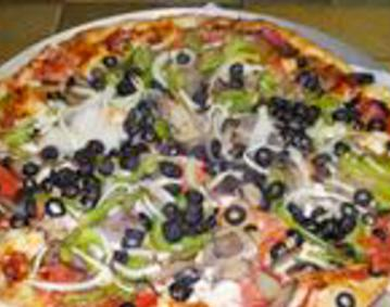 Steves Pizza