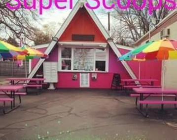 Super Scoops