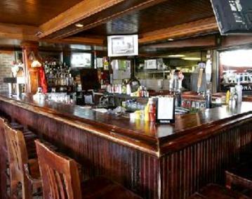 Mudville Pub