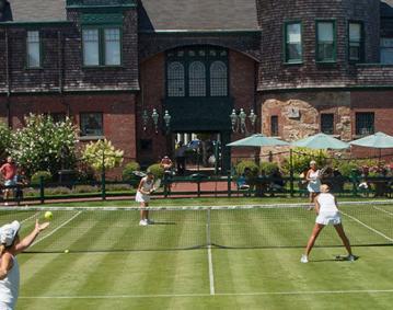 Tennis Fame