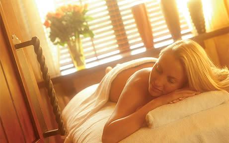 Top 10 Scottsdale Spa Treatments Honey Wrap