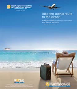 Shore Brochure Cover