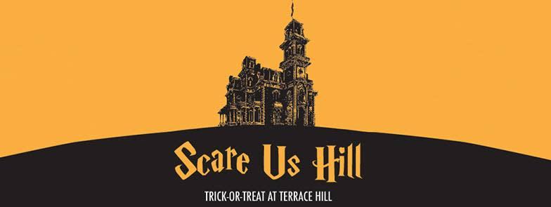 Scare Us Hill Terrace Hill