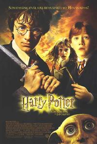 Harry Potter Movie Poster PAC