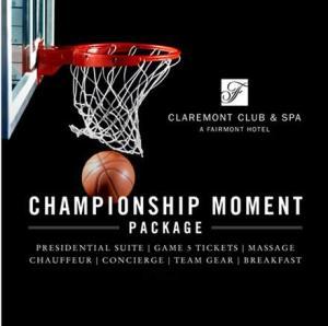 Claremont Championship