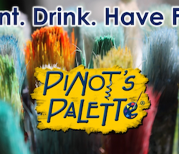 Pinot's Pallet